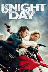 Poster Knight and Day (2010)