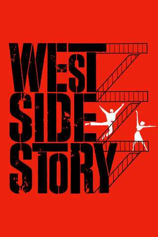 Poster West Side Story (1961)