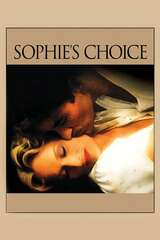 Poster Sophie's Choice (1982)
