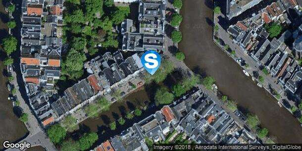 Roadmap for Leidsegracht 4 (bench)