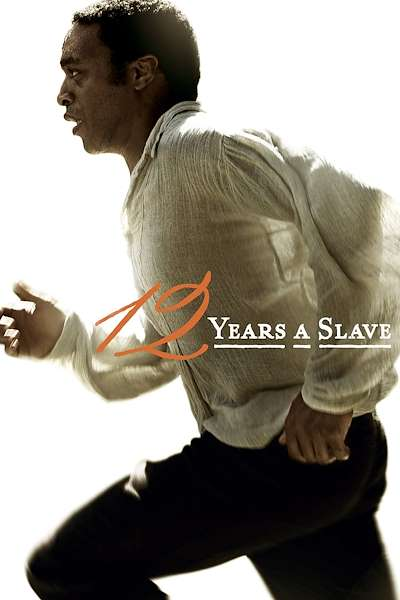 Poster 12 Years a Slave (2013)