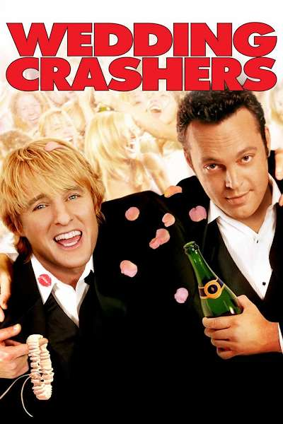 Poster Wedding Crashers (2005)