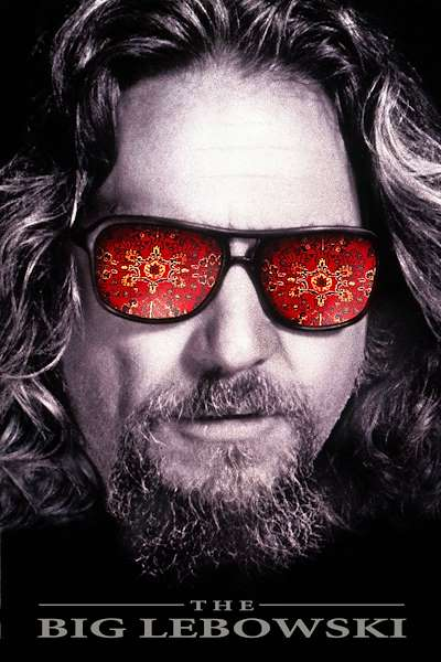 Poster The Big Lebowski (1998)