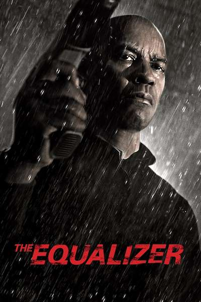 Poster The Equalizer (2014)