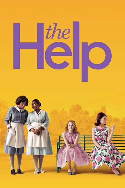 Poster The Help (2011)
