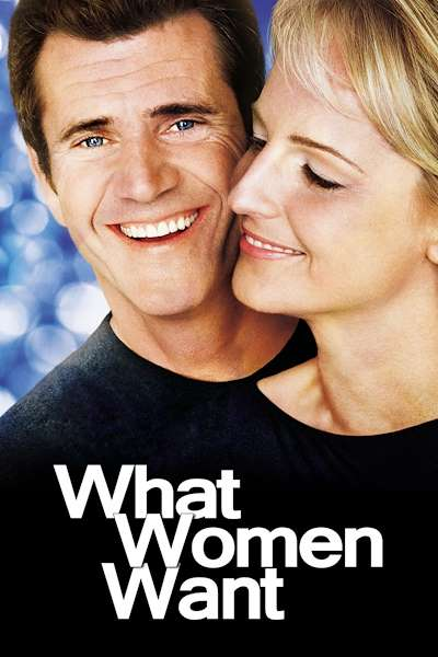 Poster What Women Want (2000)