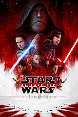 Poster Star Wars: The Last Jedi (2017)