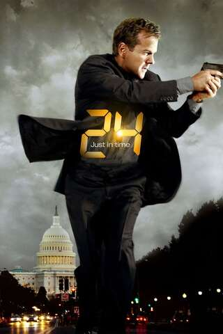 Poster 24 (2001 - 2014)