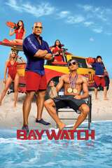 Poster Baywatch (2017)