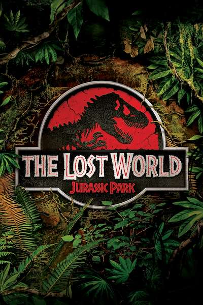 Poster The Lost World: Jurassic Park (1997)