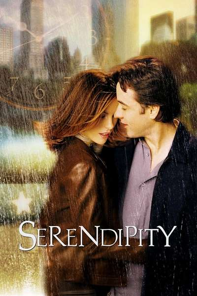 Poster Serendipity (2001)
