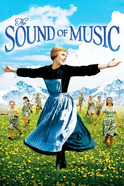 Poster The Sound of Music (1965)
