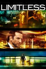 Poster Limitless (2011)