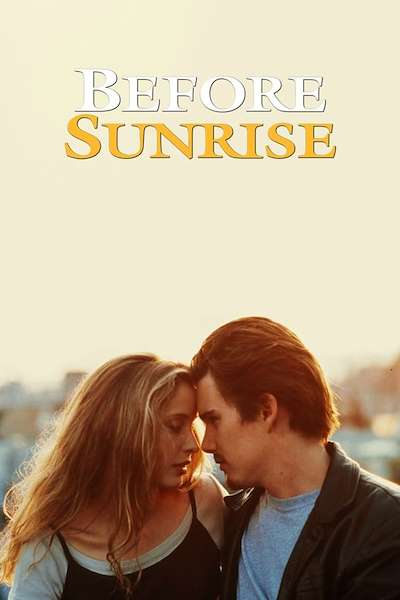 Poster Before Sunrise (1995)