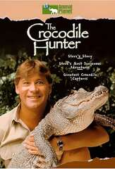 Poster The Crocodile Hunter (1997 - 2004)