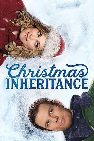 Poster Christmas Inheritance (2017)