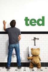 Poster Ted (2012)