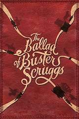 Poster The Ballad of Buster Scruggs (2018)