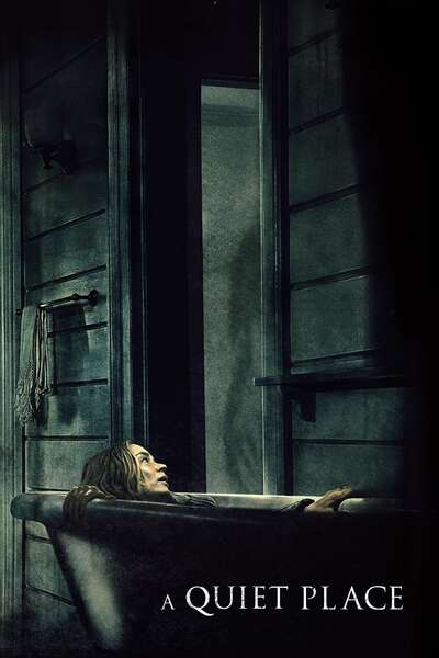 Poster A Quiet Place (2018)