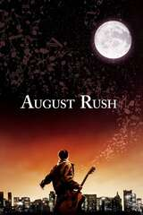 Poster August Rush (2007)