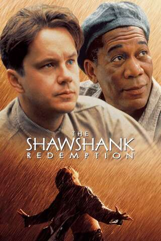 Poster The Shawshank Redemption (1994)