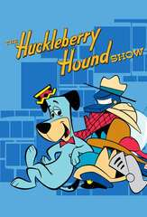 Poster The Huckleberry Hound Show (1958 - 1961)