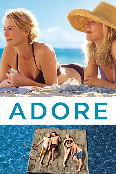 Poster Adore (2013)