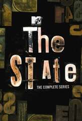Poster The State (1993 - 1995)