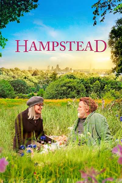 Poster Hampstead (2017)