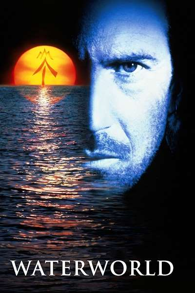 Poster Waterworld (1995)