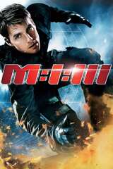 Poster Mission: Impossible III (2006)