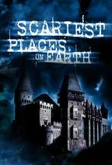 Poster Scariest Places on Earth (2000 - 2001)