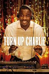 Poster Turn Up Charlie (2019 - 2019)