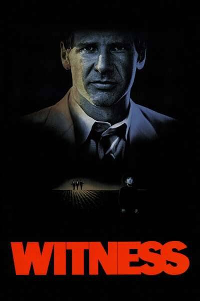 Poster Witness (1985)