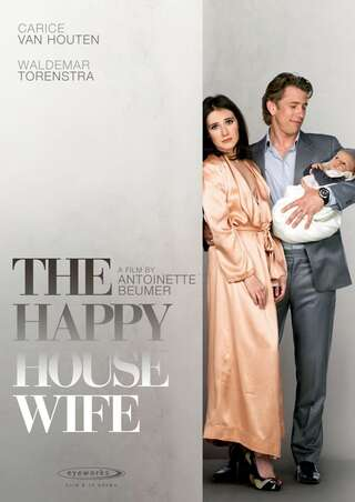 Poster The Happy Housewife (2010)