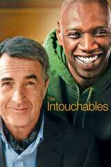 Poster The Intouchables (2011)
