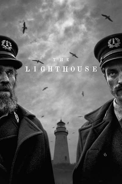 Poster The Lighthouse (2019)