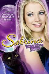 Poster Sabrina, the Teenage Witch (1996 - 2003)