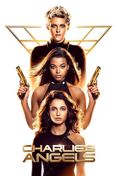Poster Charlie's Angels (2019)