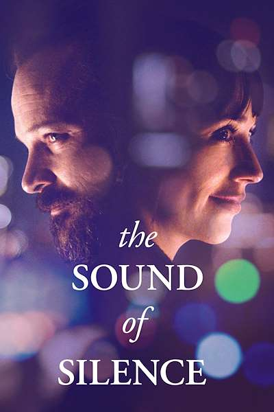 Poster The Sound of Silence (2019)
