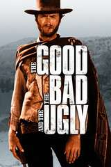 Poster The Good, the Bad and the Ugly (1966)