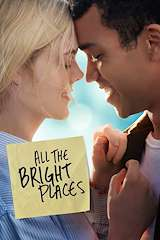 Poster All the Bright Places (2020)