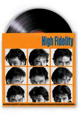 Poster High Fidelity (2000)