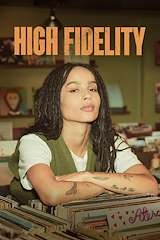 Poster High Fidelity (2020 - 2020)