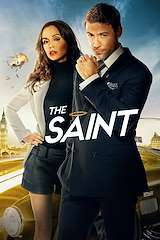 Poster The Saint (2017)