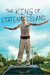 Poster The King of Staten Island (2020)
