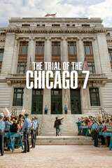 Poster The Trial of the Chicago 7 (2020)