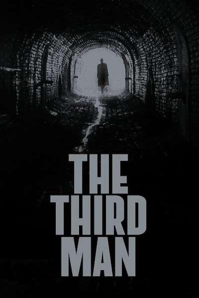 Poster The Third Man (1949)