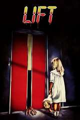 Poster The Lift (1983)
