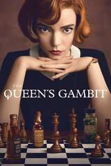 Poster The Queen's Gambit (2020 - 2020)